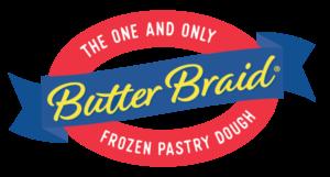 Butter Braid logo